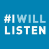 I Will Listen Week - Benevolent Bubbles Bike Ride!