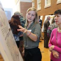 Undergraduate Research Day