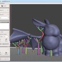 Monster Mesh Workshop: 3D Modeling