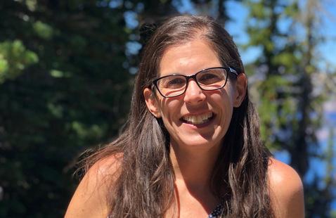 Dr. Annika Mosier photo