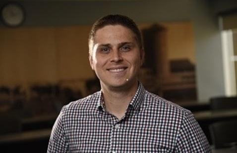 Dr. Nathan Gill photo
