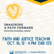 Faith and Justice Series