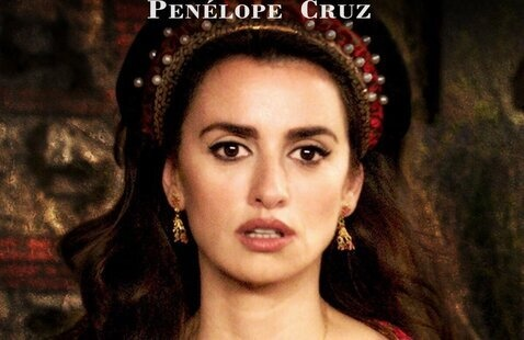 Screening of THE QUEEN OF SPAIN - SPANISH FILM FESTIVAL IN CELEBRATION OF HISPANIC HERITAGE MONTH - North Campus