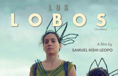 Screening of LOS LOBOS - SPANISH FILM FESTIVAL IN CELEBRATION OF HISPANIC HERITAGE MONTH - Kendall Campus