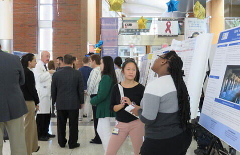 Medical Student Poster Symposium 2021