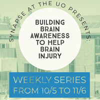 Building Brain Awareness to Help Brain Injury: The Series