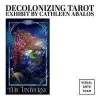 taro card image of celestial woman