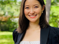 Julia Zhu, PhD Candidate, Cornell Brooks School
