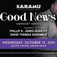 JazzFest Community Concerts: Phillip Jones and David Thomas