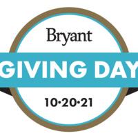 Bryant Giving Day Logo 2021