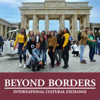 Beyond Borders Info Sessions