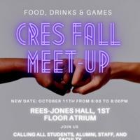 CRES meet up