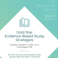 Invitation to ACE Workshop Series