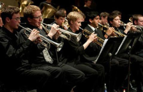 Spooktacular Brass Choir Concert