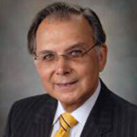 Peter W. Nathanielsz, MD, PhD, ScD, FRCOG