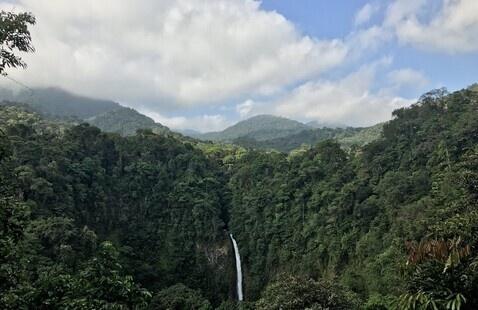Info session: Health and Health Care in Costa Rica