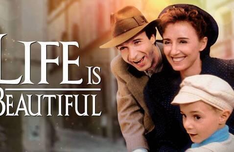 URCG Presents: Life is Beautiful (1997)