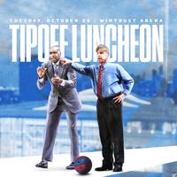 DePaul Basketball Tipoff Luncheon