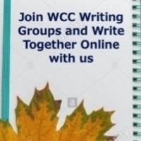 Writing Together Online: October Edition