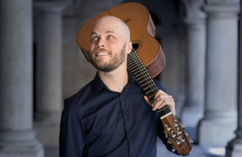 Guitar Foundation of America International Concert Artist Competition