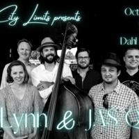 Rapid City Limits | Jami Lynn and JAS Quintet