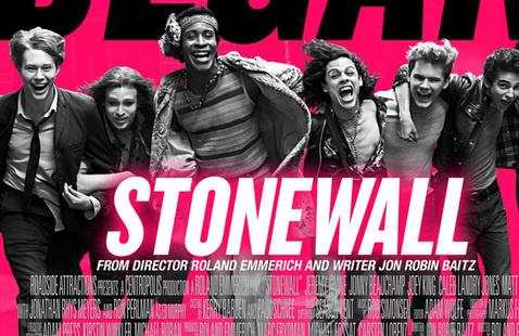 ASUOP Film Series | Stonewall