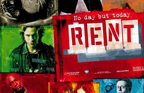 ASUOP Film Series | Rent