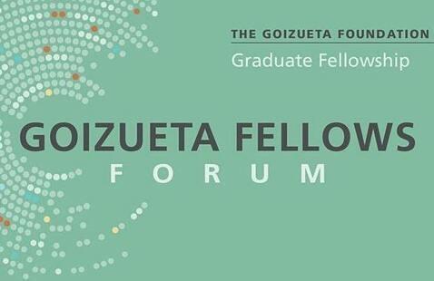 Goizueta Fellows Forum