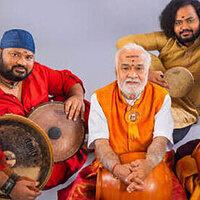 Vikku Vinayakram, V. Selvaganesh and Umashankar