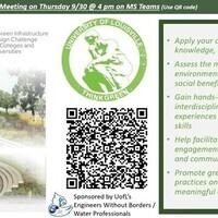 EPA Campus RainWorks Challenge--  Intro Meeting
