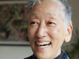 Reading with Visiting Hurst Professor Karen Tei Yamashita