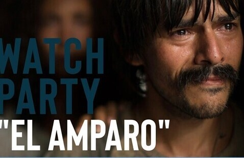 Hispanic Heritage Month Watch Party