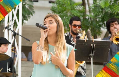Hispanic Heritage Choral Showcase