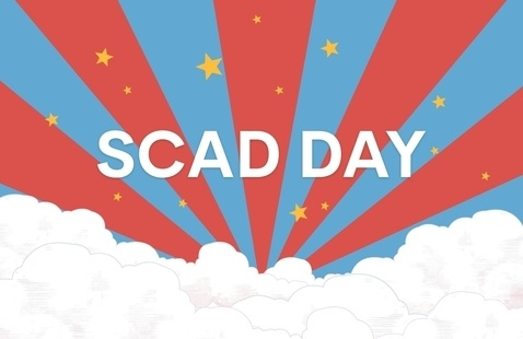 Shape your creative story at SCAD Day in Atlanta