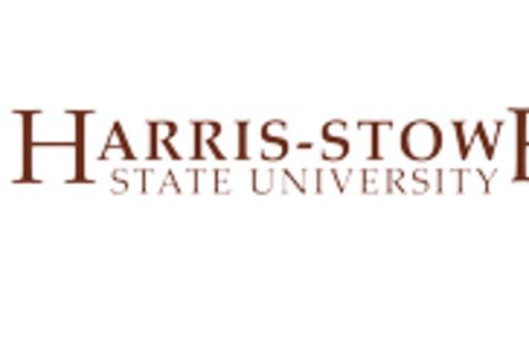 Harris Stowe logo