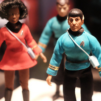To Boldy Go:  Why Scientists and Social Justice Warriors Need Star Trek