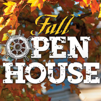Fall Open House 2021