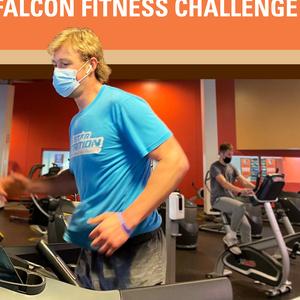 Falcon Fitness Challenge
