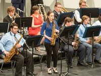 S&T Jazz Ensemble Concert