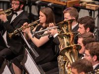 S&T Wind Symphony Concert