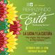 Tarrant County College 12th Annual Abrazando al Exito. Embracing Success. La Lucha y La Cultura. The fight, The struggle and the culture. October 14, 2021 5-8pm. Southeast ballrom