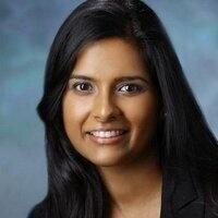 Monica Mukherjee, MD, PhD