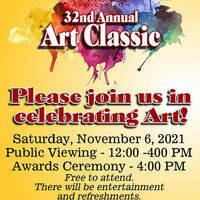 SCAA 32nd Art Classic