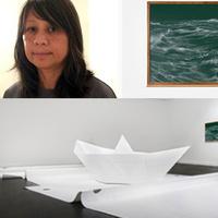 Artist Lecture - Maryrose Cobarrubias Mendoza