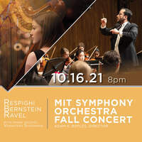 MIT Symphony Orchestra Fall Concert