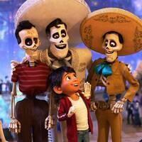 "Movie: ""Coco"""