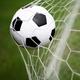 Men's Alumni Soccer Game