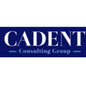 Info Session: Cadent Consulting Group