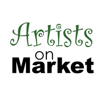 Artist on Market Grand Opening