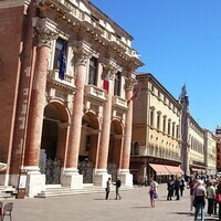 Study Abroad Info Session - Architecture in Vicenza